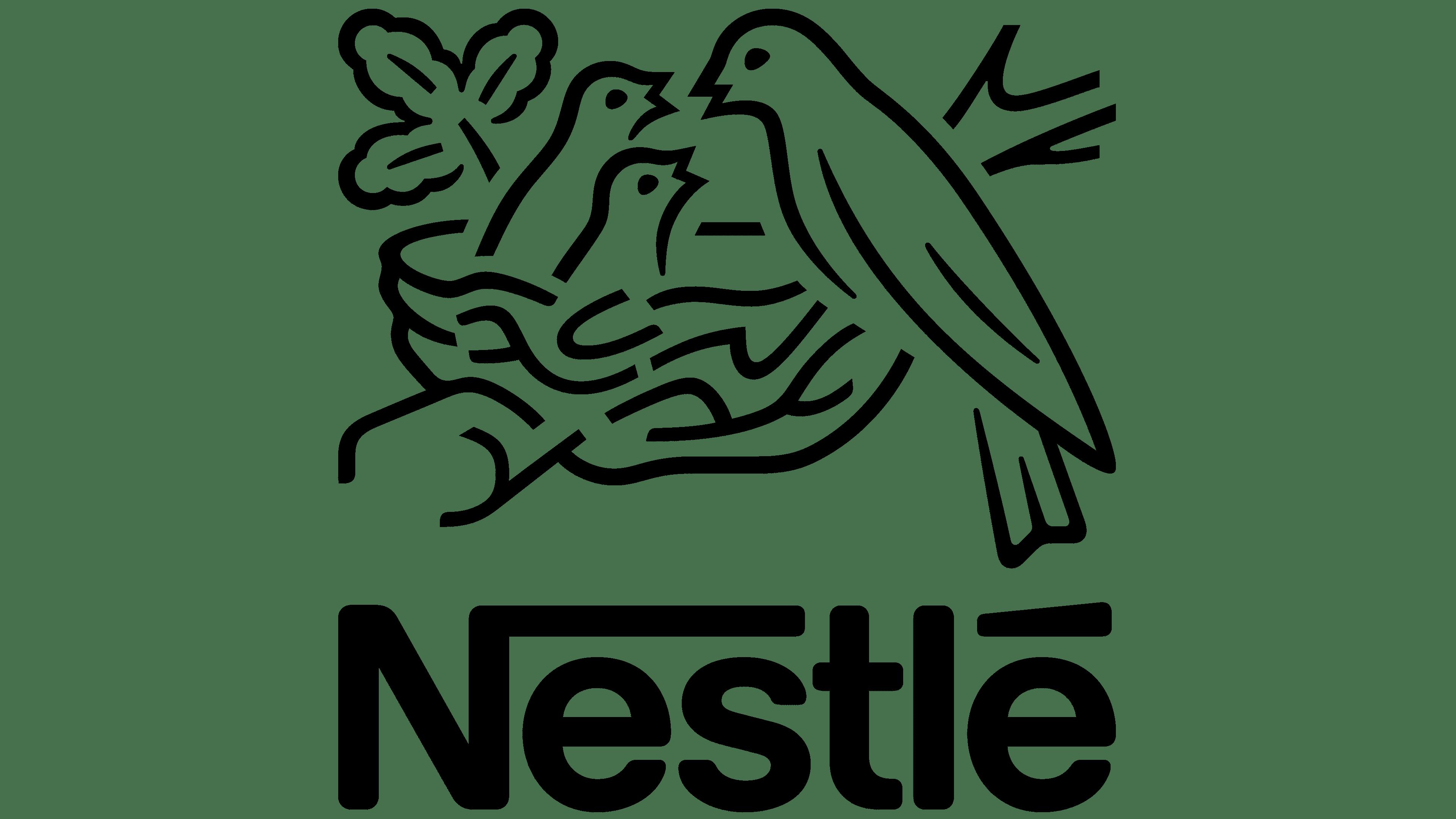 Nestlé (2020)