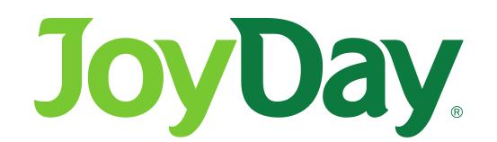 JoyDay (2020)